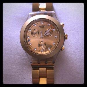 Swatch Irony Women's Watch